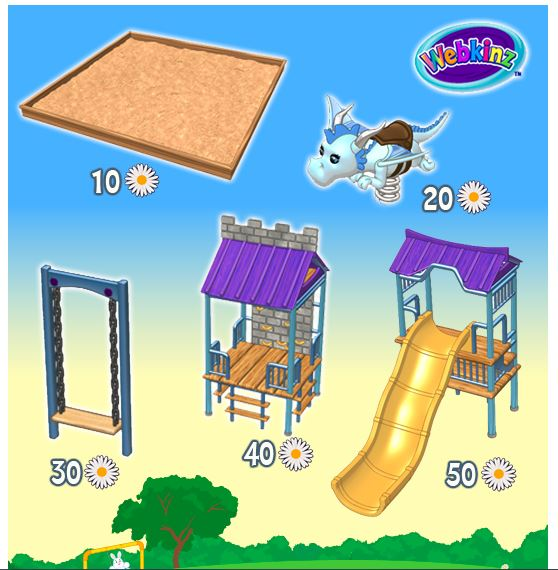 Webkinz collection prizes